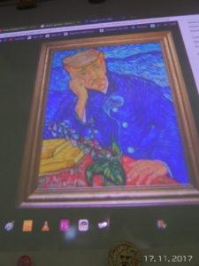 Arte: Riproduciamo il Ritratto del Dottor Gachet di Van Gogh