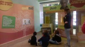Gita al Museo dell'Olivo